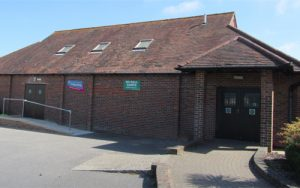 Girlguiding Rustington District Hall