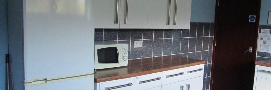 Rustington hall kitchen